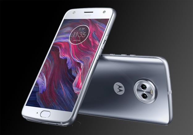 Motorola представила новый Moto X4 и 360 camera mod на выставке «Mobile Revolution/Мобильная революция» в Киеве