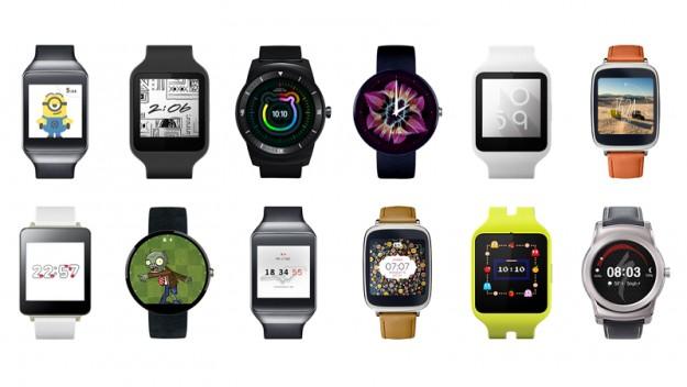 SMARTlife: Писк моды - телефон в виде часов