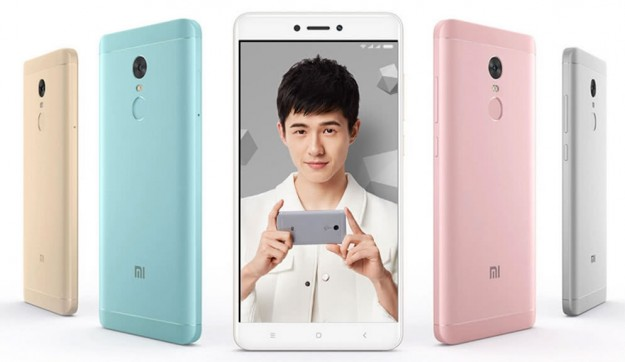 Товар дня: Xiaomi Redmi Note 4X с 3 ГБ ОЗУ и 32 ГБ ПЗУ  - $159.99 только до 31 октября