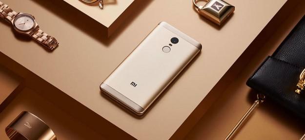 Товар дня: Xiaomi Redmi Note 4X с 3 ГБ ОЗУ и 32 ГБ ПЗУ  - 9.99 только до 31 октября