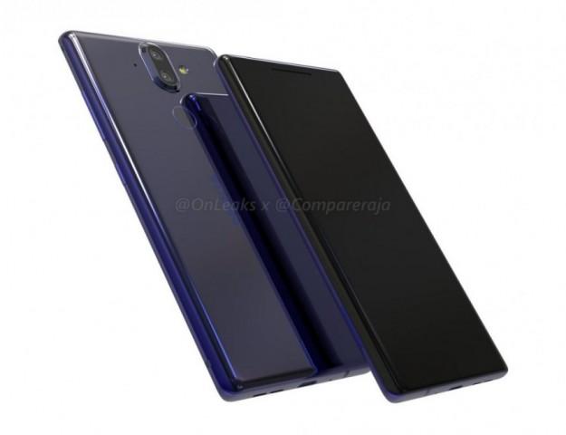 Nokia 9 лишат разъема для наушников