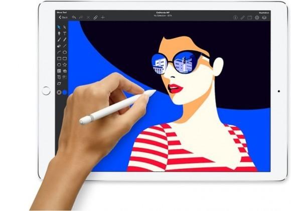 iPhone получит поддержку стилуса Apple Pencil в 2019 году