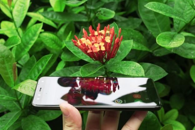 Промо цена на Blackview S8 - 9.99