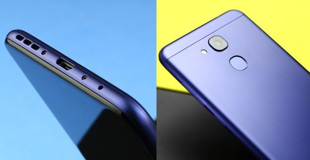 Товар дня: Vernee M5 - 6.99 за красивый смартфон в металле с 4 ГБ ОЗУ