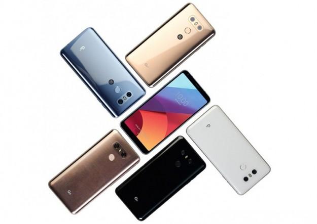 LG осмыслили свои ошибки в смартфоне LG G6+