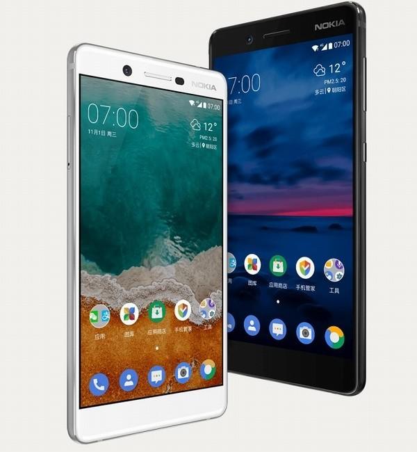 Смартфон Nokia 7: премиальный дизайн и очень адекватная цена