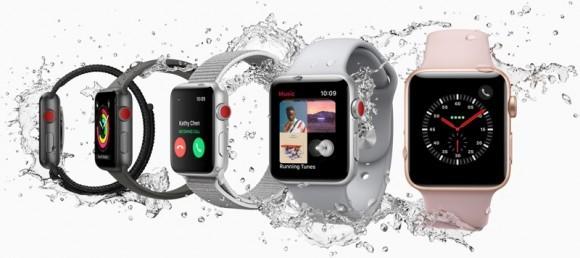 Китайские операторы отключили Apple Watch с LTE