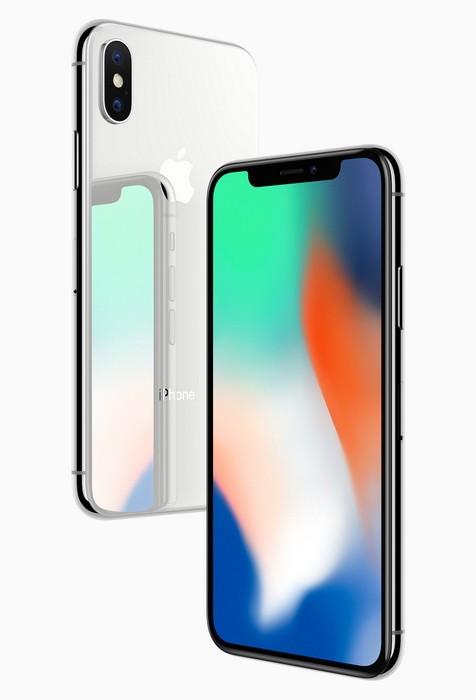 Apple сможет выполнить только каждый пятый заказ на iPhone X к релизу