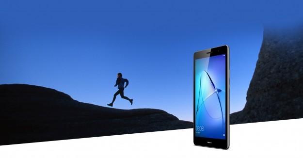 Планшет Huawei MediaPad T3 8 за 0 может стать полноценным помощником для всех категорий покупателей