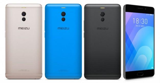 Meizu M6 Note – популярная новинка на SnapDragon 625 с большими амбициями
