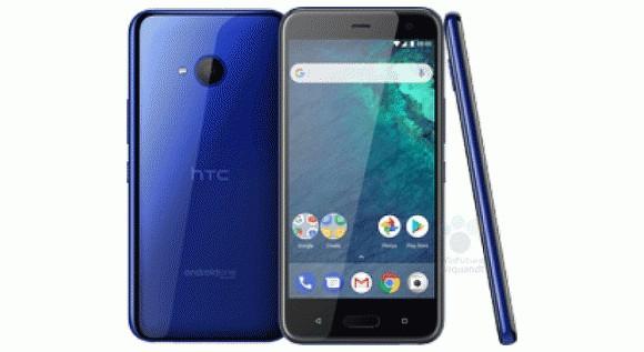 Смартфон HTC U11 Life засветился в подробностях