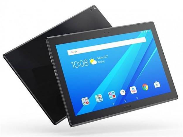 Доступный планшет Lenovo Tab 4 10: 5 ключевых особенностей модели