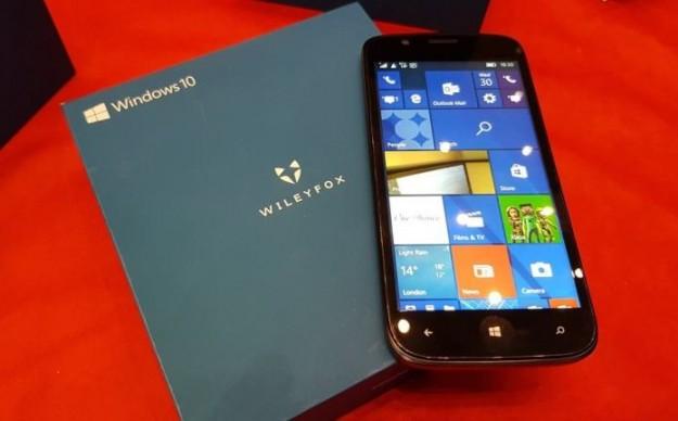 Для кого выпущен Wileyfox Pro на Windows – разбираемся в программной и аппаратной начинке
