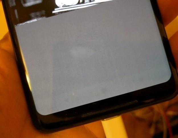 Пользователи Google Pixel 2 XL сообщают о «выгорании» дисплея, Google обещают разобраться в ситуации