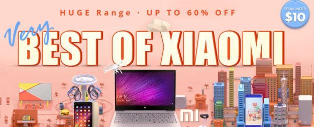 Товар дня: смарфтон MAZE Comet, приставка Alfawise S95 TV Box и РАСПРОДАЖА товаров Xiaomi