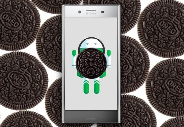 Промо-видео нового интерфейса Xperia для смартфонов Sony
