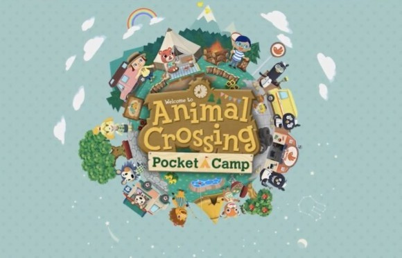 Nintendo анонсировала Animal Crossing для Android и iOS