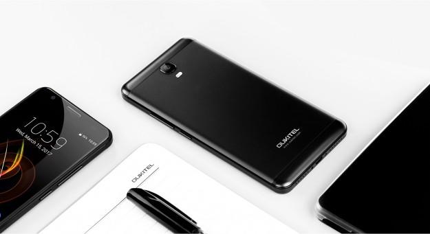 Используйте OUKITEL K6000 Plus и больше не беспокойтесь об аккумуляторе