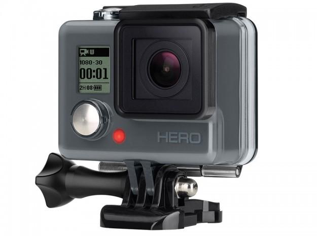 Товар дня: Экшн-камера Original New GoPro Hero CHDHA-301 Action Sports Camera - $63.08