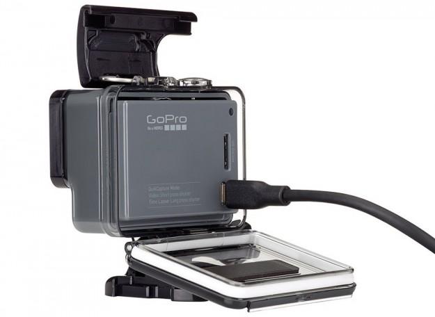 Товар дня: Экшн-камера Original New GoPro Hero CHDHA-301 Action Sports Camera - .08