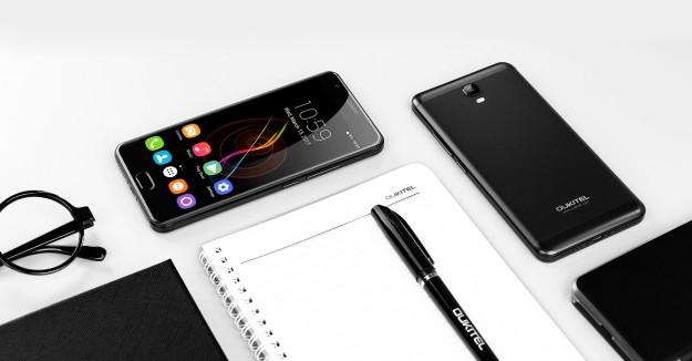 2017 TOP 5 смартфонов с большой батареей по версии OUKITEL
