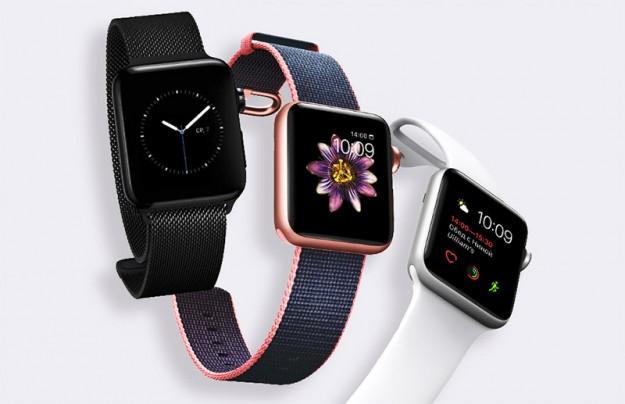 Обзор Apple Watch series 3