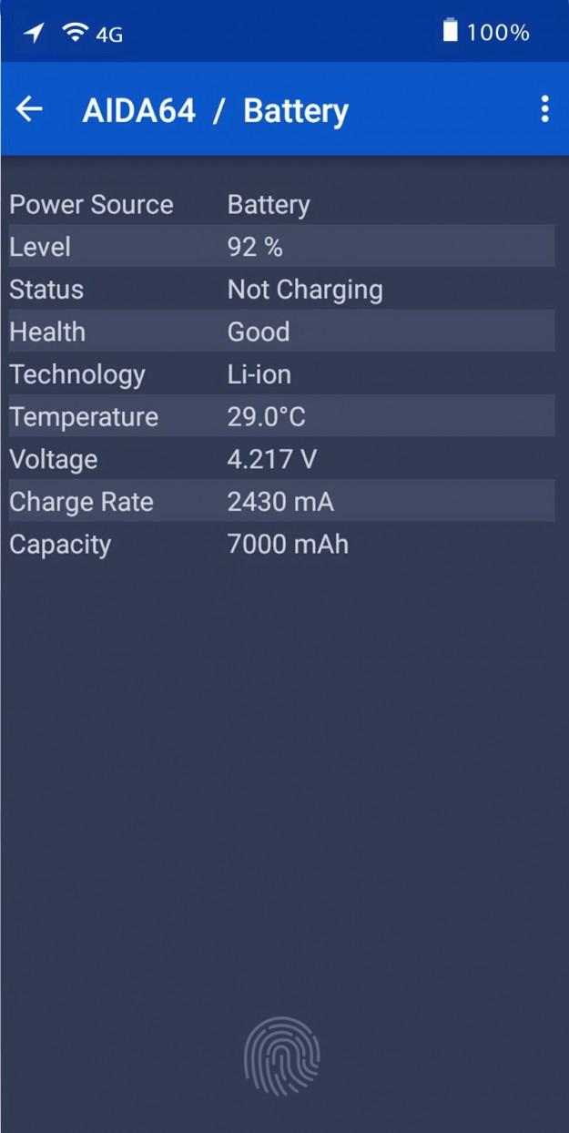 UMIDIGI тестирует прототип Z2 с батареей на 7000 мАч и рекордно низкой толщиной