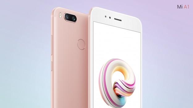 Спрос на Xiaomi Mi A1 с голым Android выше, чем на версию с фирменным интерфейсом