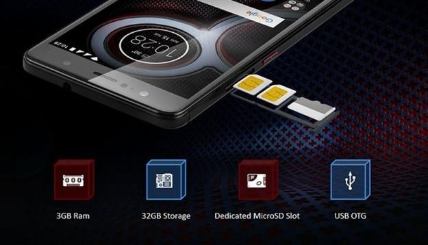Мощный и не очень дорогой Lenovo K8 Plus уже поступил в продажу