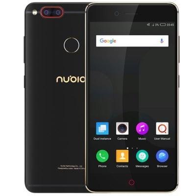 Лучшие скидки: Nubia Z17 Mini , LeEco Le Pro3 Elite и трубки Xiaomi (Mi Max 2, Mi Note 3, Redmi 4A, Redmi Note 4)