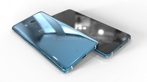 HTC U11 Plus покажут 2 ноября: набор уже известных характеристик