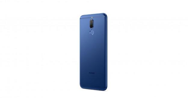 Huawei выводит на украинский рынок смартфоны серии Huawei Mate 10:  Mate 10 Pro и Mate 10 lite