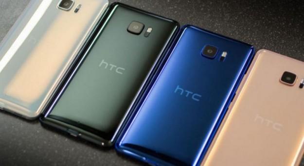 Симпатичный смартфон HTC U11 Life покажут уже до конца 2017 года