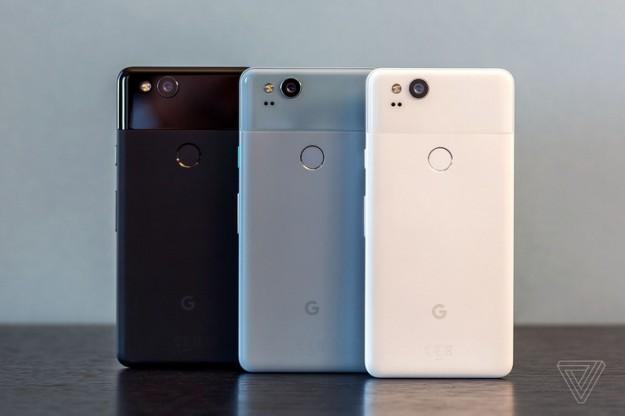 Google Pixel 2 XL: теперь проблемы со звуком при записи видео