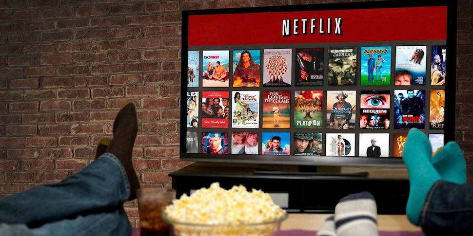 Netflix потратит $7—8 миллиардов на свои новые фильмы