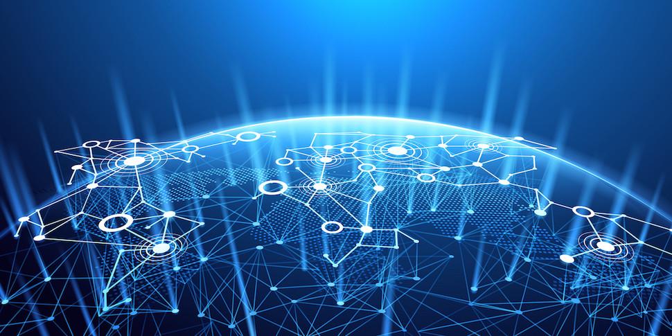 Нацбанк планирует реализовать с Минюстом проект на блокчейне
