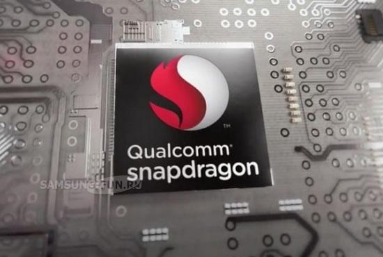 Samsung  уже покупает чипы Snapdragon 845 для Galaxy S9