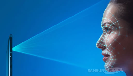 Samsung Galaxy S9 может получить 3D-датчик