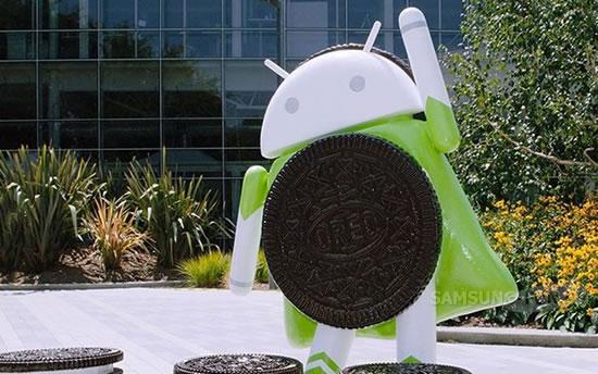 Владельцы Samsung Galaxy S8 из каких стран смогут участвовать в программе тестирования Android 8.0?