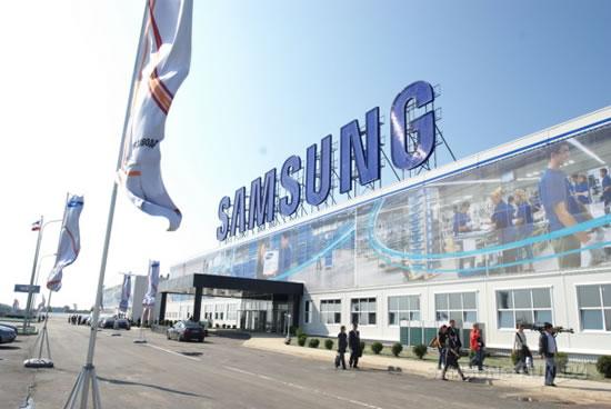 Samsung отчиталась за квартал и назвала новых руководителей
