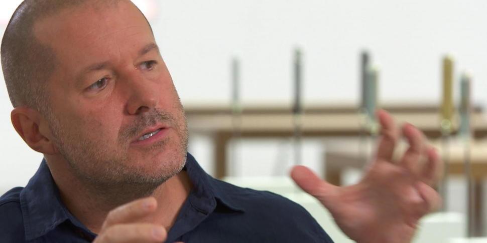 Джони Айв: iPhone X — новая глава в дизайне