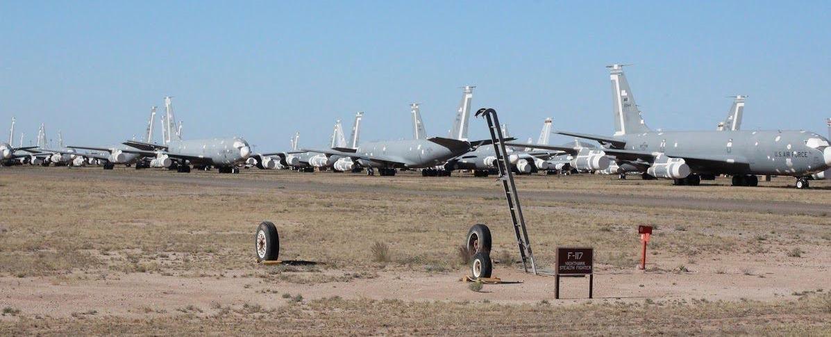 Президент США готов вложить сотни миллионов в «буквально невидимые» истребители F-35
