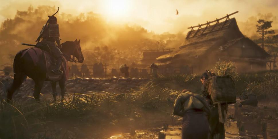 Paris Games Week 2017: все трейлеры, которые Sony показала на конференции