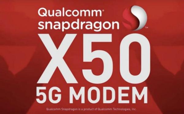 Qualcomm представила новый модем с поддержкой 5G-сетей
