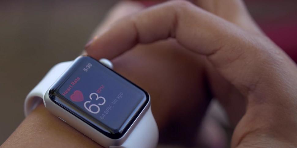 Apple запатентовала саморегулирующиеся ремешки для часов