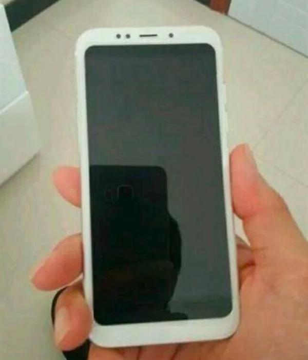 Xiaomi удивит безрамочными смартфонами