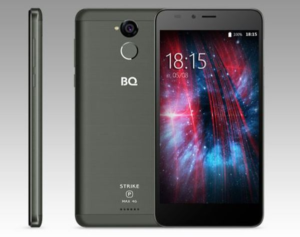 BQ Strike Powermax 4G: тестируем смартфон с аккумулятором на 5000 мАч