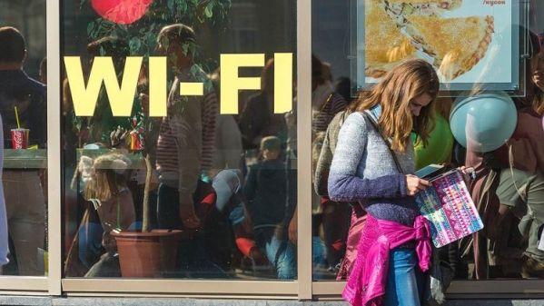 В России введут единую систему авторизации для сетей Wi-Fi