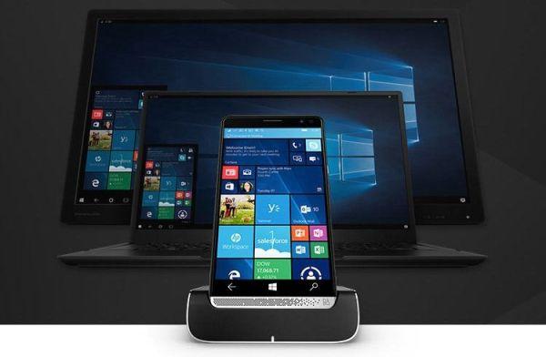 Новых Windows-смартфонов от HP больше не будет