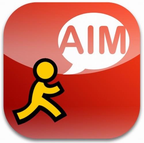 Мессенджер AIM закроют в этом году